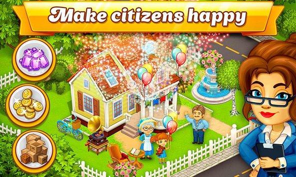 Cartoon City: farm to village APK indir [v1.50]