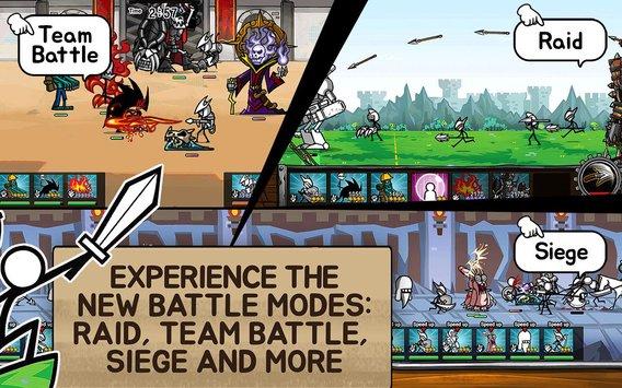 Cartoon Wars 3 APK indir [v1.8.0]