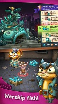 Cats Empire APK indir [v3.2.7]