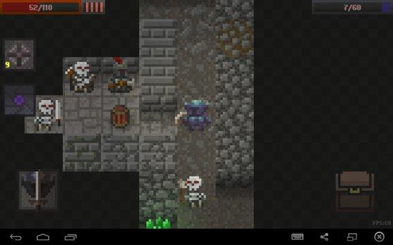 Caves (Roguelike) APK indir [v0.94.9.61]