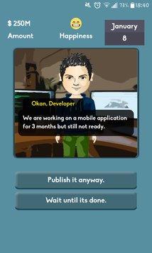 CEO Simulator APK indir [v2.0.1]
