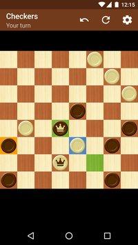 Checkers APK indir [v1.36.1]
