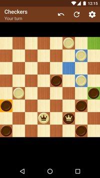 Checkers APK indir [v1.32.4]