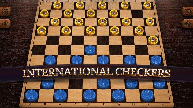 Checkers Elite APK indir [v2.6.1]