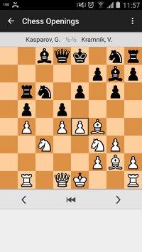 Chess Openings Pro APK indir [v2.09]