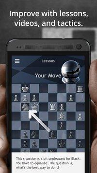 Chess – Play & Learn APK indir [v3.6.1]
