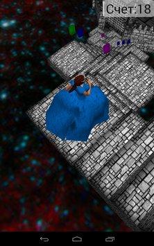 Cinderella 3D. Road to Castle. APK indir [v1.9]
