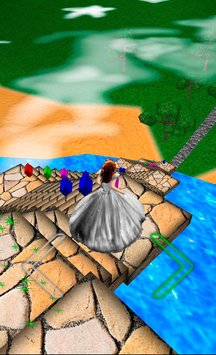 Cinderella. Way home. APK indir [v1.19]