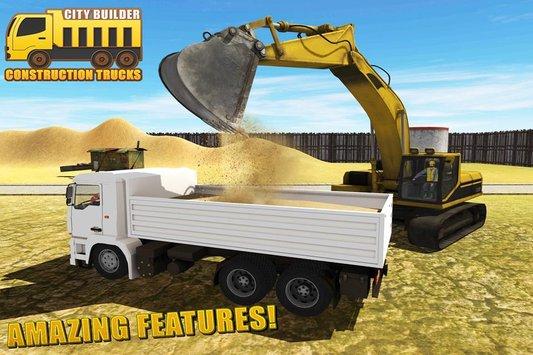 City Builder: Construction Sim APK indir [v7.0]
