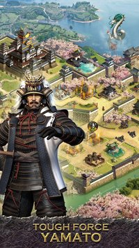 Clash of Kings – CoK APK indir [v3.11.0]