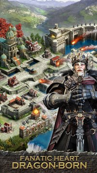Clash of Kings – CoK APK indir [v3.4.0]