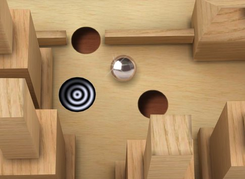 Classic Labyrinth 3d Maze APK indir [v5.9]