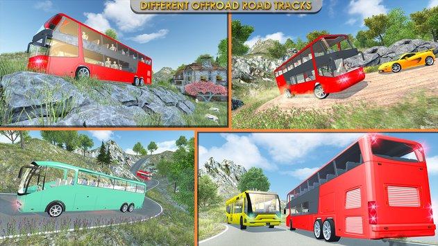 Coach Bus Simulator Parking APK indir [v3.4]