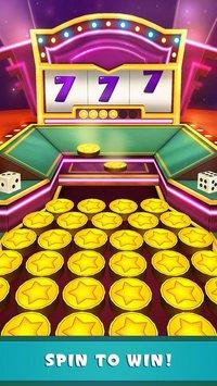 Coin Dozer: Casino APK indir [v1.8]