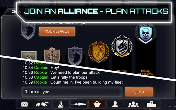 Colony Attack APK indir [v3.0.112]