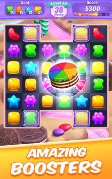 Cookie Crush Match 3 APK indir [v2.0.15.10]