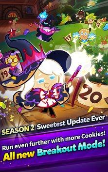Cookie Run: OvenBreak APK indir [v2.31]