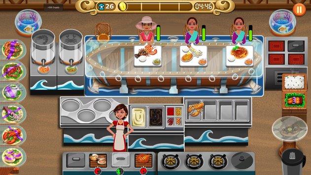 Cooking Game: Masala Express APK indir [v1.2.1]