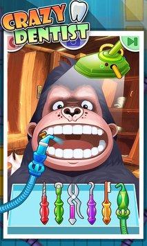 Crazy Dentist – Fun games APK indir [v2.0.25]