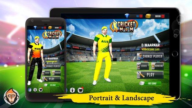 Cricket MoM APK indir [v1.29]