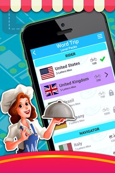 Crossword Jam: A word search and word brain game APK indir [v1.24.0]