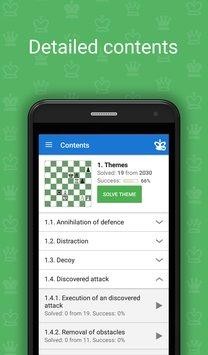 CT-ART 4.0 (Chess Tactics) APK indir [v1.0.2]