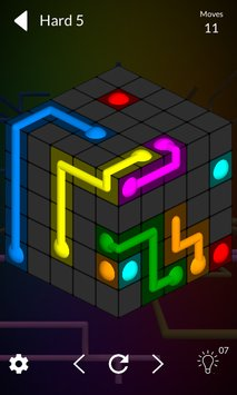 Cube Connect: Connect the dots APK indir [v3.12]