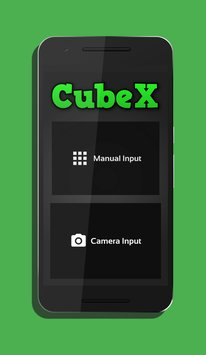 CubeX – Rubik's Cube Solver APK indir [v2.1.18.0]