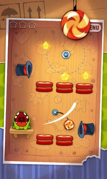 Cut the Rope FULL FREE APK indir [v3.3.1]