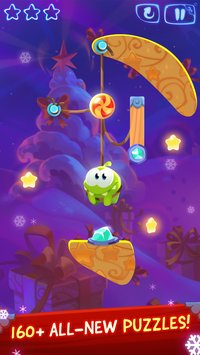 Cut the Rope: Magic APK indir [v1.6.0]