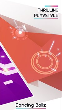 Dancing Ballz: Flying Ball Rider APK indir [v1.2.1]