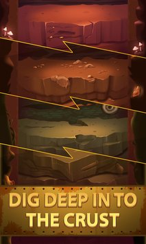 Deep Town: Mining Factory APK indir [v3.2.1]
