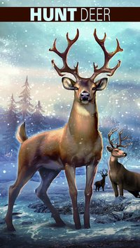 DEER HUNTER 2018 APK indir [v5.0.2]