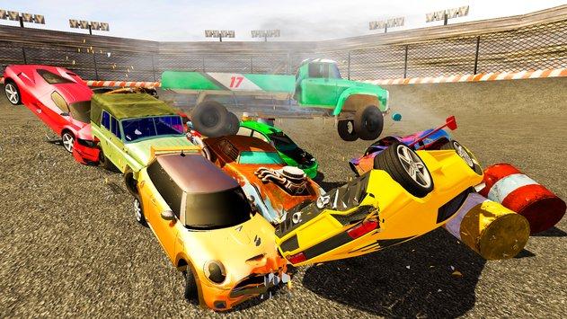 Derby Destruction Simulator APK indir [v2.0.0]