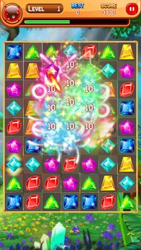 Diamond Rush APK indir [v46.0]