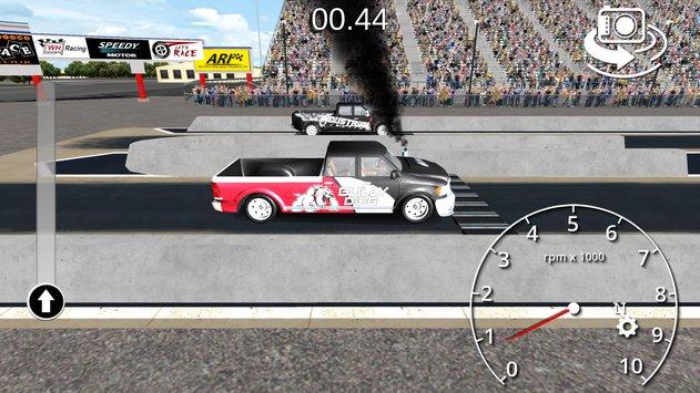Diesel Drag Racing Pro APK indir [v1.16]