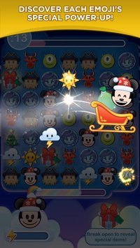 Disney Emoji Blitz – Holiday APK indir [v1.16.5]