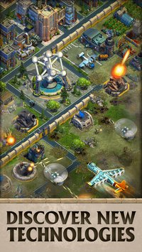 DomiNations APK indir [v6.600.600]