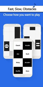 Don't Tap The White Tile APK indir [v4.0.7.5]