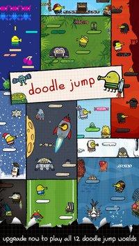 Doodle Jump APK indir [v3.10.1]