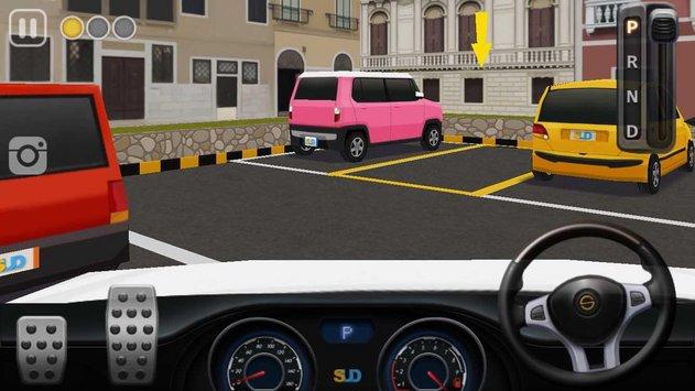 Dr. Parking 4 APK indir [v1.11]