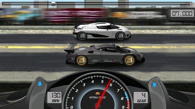 Drag Racing APK indir [v1.7.50]
