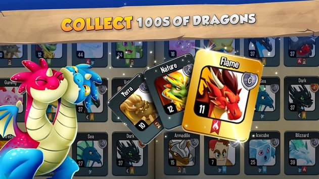Dragon City APK indir [v4.16.1]