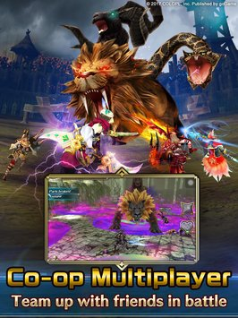 Dragon Project APK indir [v1.1.1]
