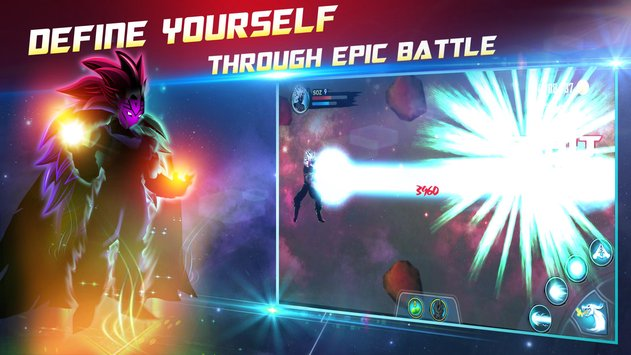Dragon Shadow Battle 2 Legend: Super Hero Warriors APK indir [v2.4]