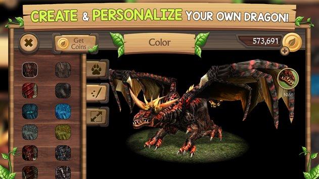 Dragon Sim Online: Be A Dragon APK indir [v5.0]