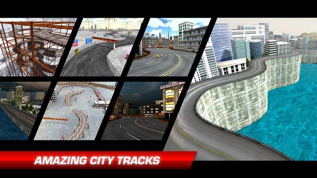 Drift Max City – Car Racing in City APK indir [v2.65]