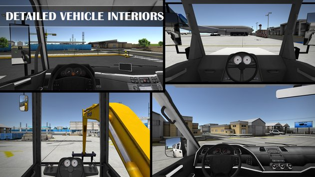 Drive Simulator 2016 Lite APK indir [v2.2]