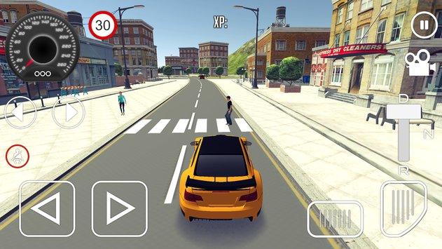 Driving School 3D APK indir [v20170930]