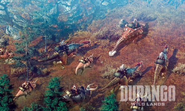 Durango: Wild Lands APK indir [v2.9.0+1709211002]